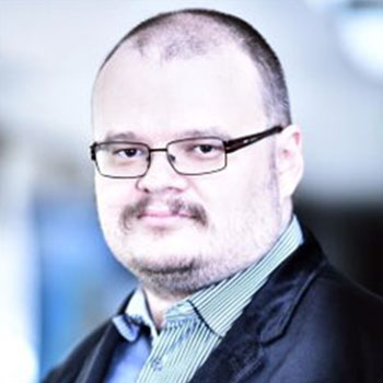 Lukáš Hlavička, CISSP, GCFA, GXPN is currently serving as Director of DFIR department (Digital Forensics and Incident Response)