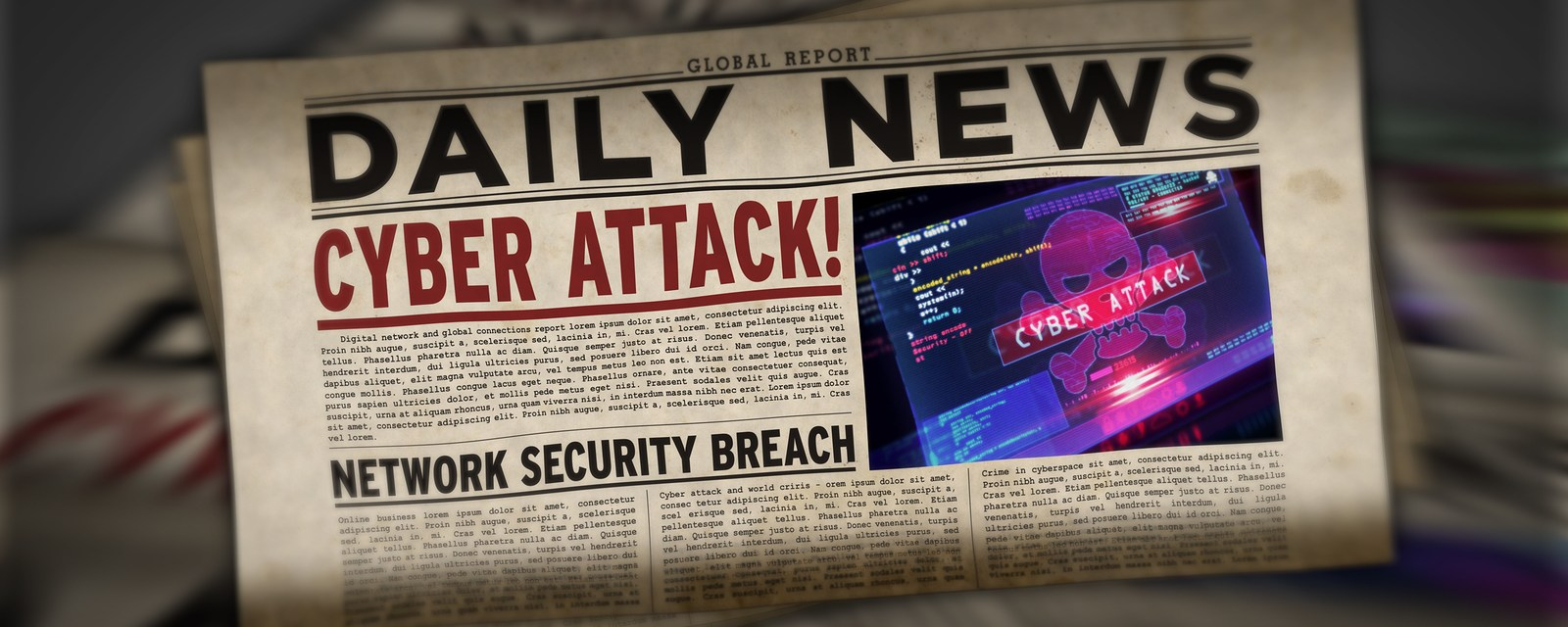 Attacked? These Are The Critical Steps You Should Take