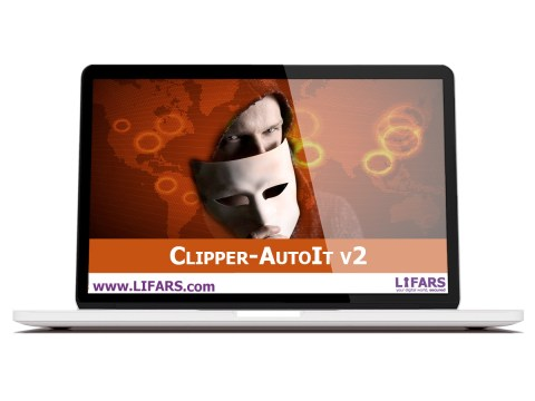 Clipper AutoIt - QUILCLIPPER AutoIt Malware CyberSecurity Case Study