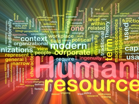 Human Resources and Cybersecurity