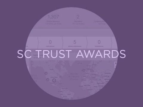 SC Trust Awards