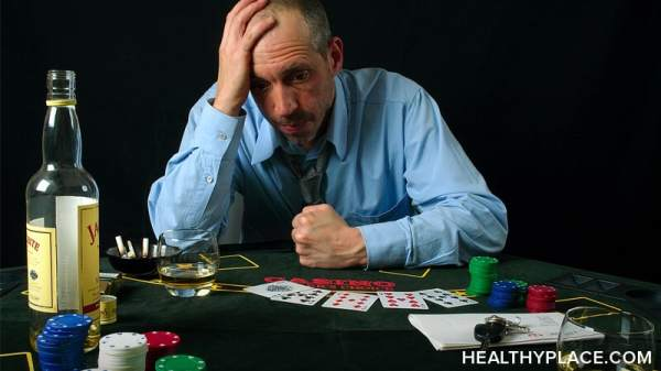 Overcoming Gambling Addiction on Your Own - What Are the ...