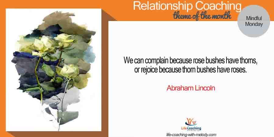 Rose Relationships