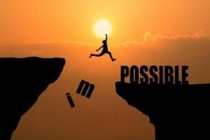Dream the Impossible Dream...