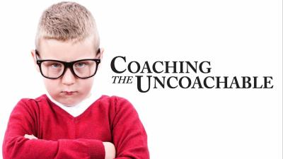 Coaching the Uncoachable - Life Coaching - Life Excel