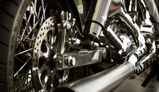【バイクのマフラーの塗装方法(赤、黒など)】業者に依頼した場合の料金も紹介!
