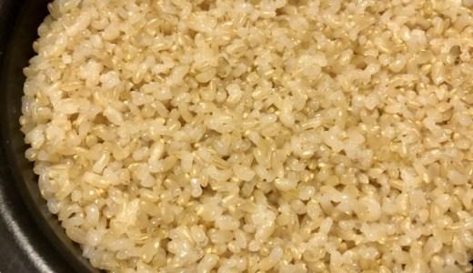 【玄米のカビ】食べられる?見分け方や防止方法など【カビ臭い】