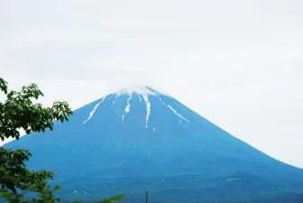 富士山登山初心者ルートと時期