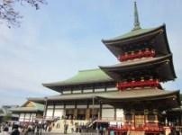 成田祇園祭2018