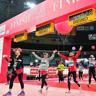 「Sảng khoái」tại sao bạn muốn chạy ? Giới thiệu 10 đại hội thể thao marathons tốt nhất ở Nhật bản