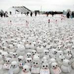 北海道おすすめ観光スポット!「2020年開催の札幌雪祭り」や「小樽あかりの路」