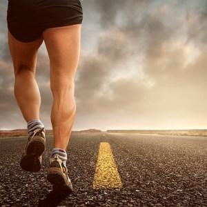 筋トレと有酸素運動をしながら太れるのか?体重を増やす方法
