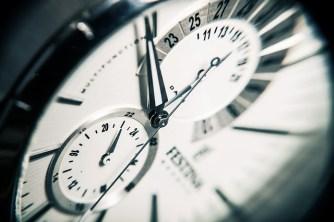 時間や順番はある程度頭で考えるべきでしょう。