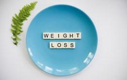 ダイエット・体重減少
