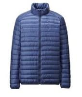 UNIQLOジャケットは着こなしやすい?サイズ選びは?自宅で洗濯可能?