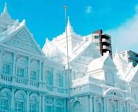 札幌雪まつり 今年の見どころは巨大な超人気アニメの大雪像?
