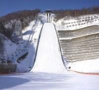 FISジャンプワールドカップ 札幌 大倉山へのアクセス、駐車場は?