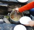 キャンプ料理でおすすめは?調理道具は?初心者が注意すべきことは?