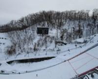 第88回宮様スキー大会国際競技会ジャンプ大会の日程と結果