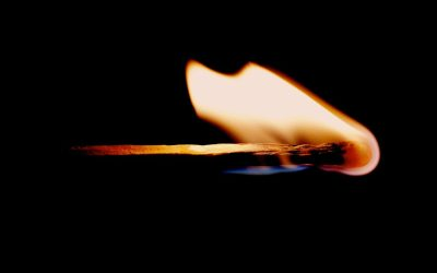 5 causes of burnout and how to avoid it.