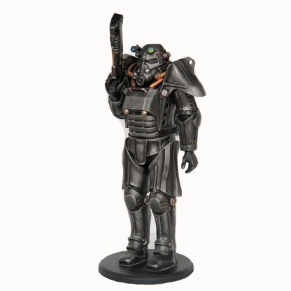 Galactic Robot-Realistic-Space -Model