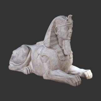 Sphinx Jumbo Roman Stone Effect Model