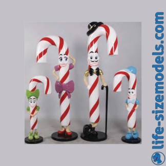lifesize-models-christmas-figures-candy-cane-family-package
