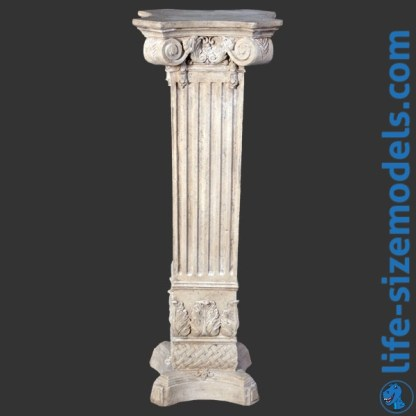 Column Verona Garden Ornament