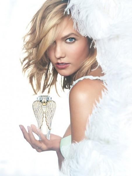 Карли Клосс стала лицом модной марки нижнего белья | Life ...