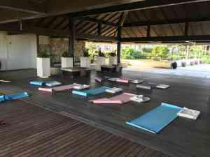 okinawa yoga