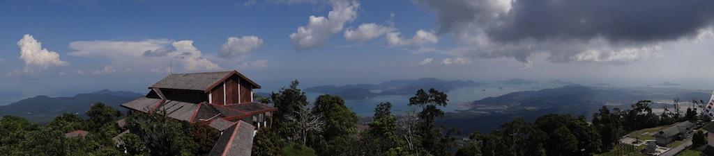 najbolja mjesta za izlaske u Maleziji datiraju preko 40-ih