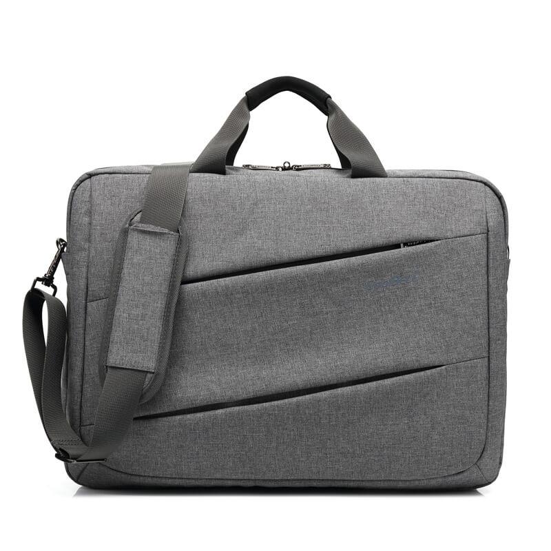 a13c8f7d67e6 ... Men Business Bag Briefcase Working Bag Shoulder Laptop Bag Suitable For  17″ Laptop.   