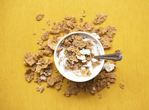 維生素B12-營養強化麥片