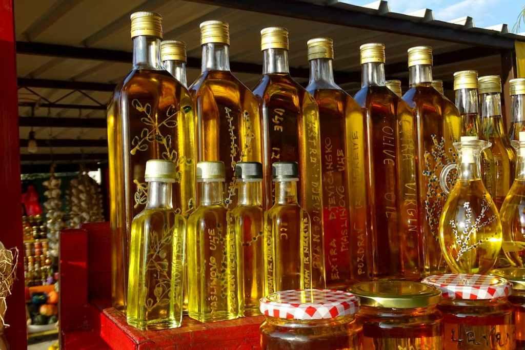 買對橄欖油-初榨-特級