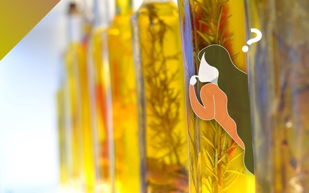 橄欖油多吃不僅不會胖,還會促進脂肪燃燒?