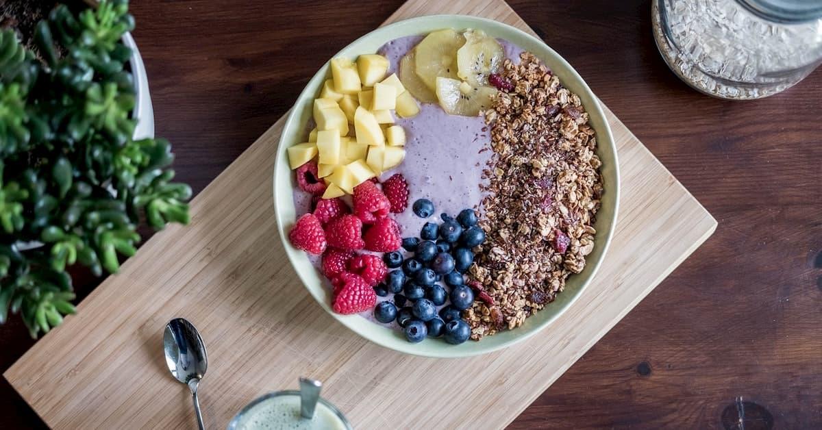 膳食纖維-蔬菜-水果