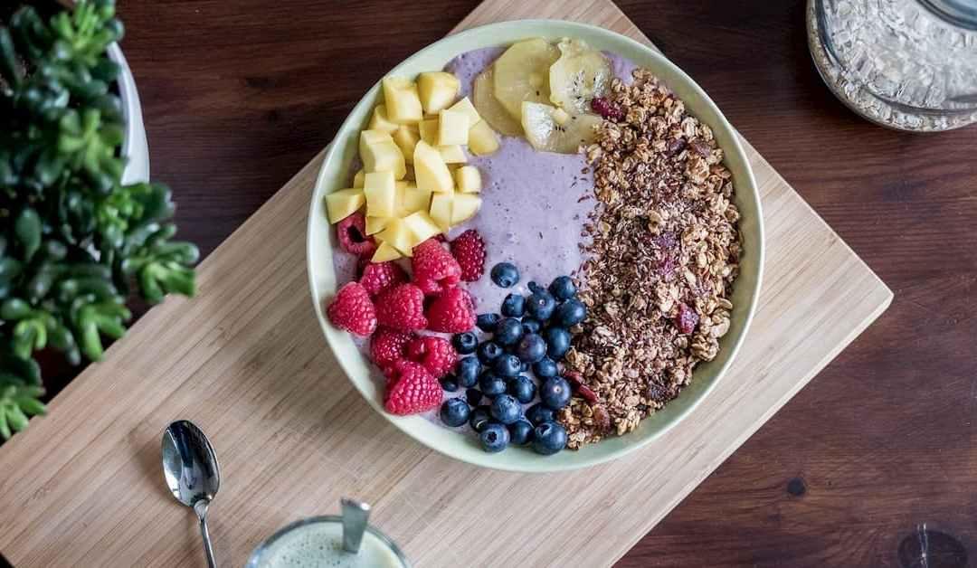膳食纖維不僅改善排便,還能讓你活久一點!
