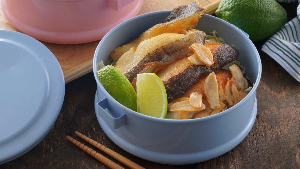 扁鱈-礦物質硒-大比目魚