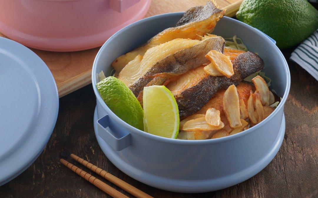 扁鱈是礦物質硒的適當來源,為你的免疫力加分!