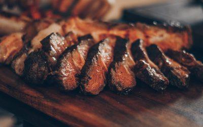 美味解密   乾式熟成肉為什麼比較好吃(貴)?