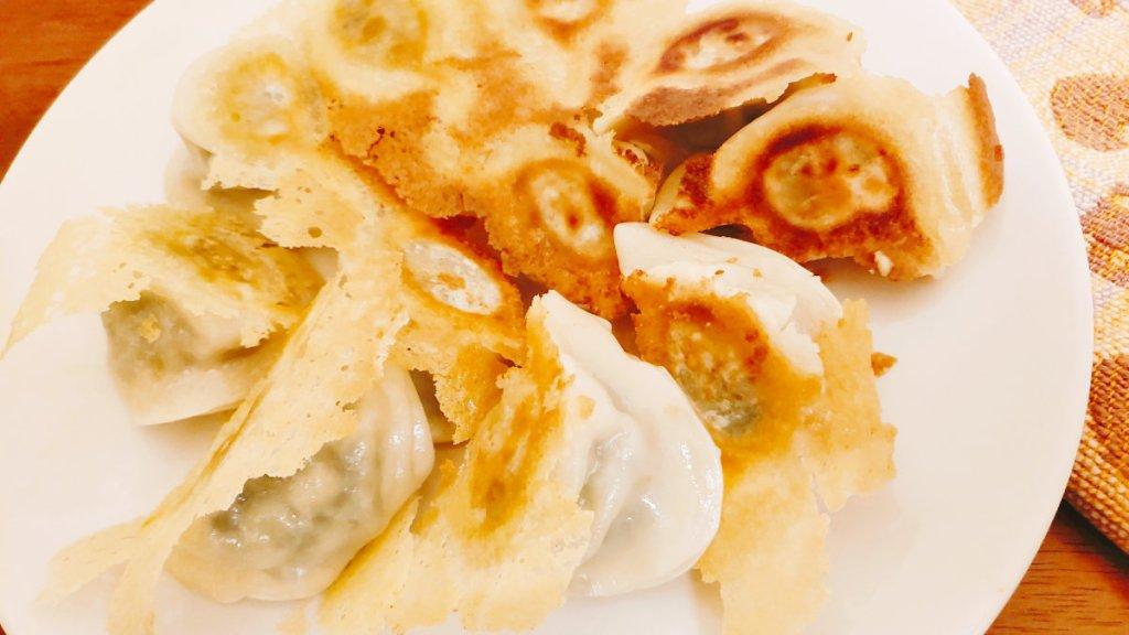 韭菜水餃-安永鮮物-main