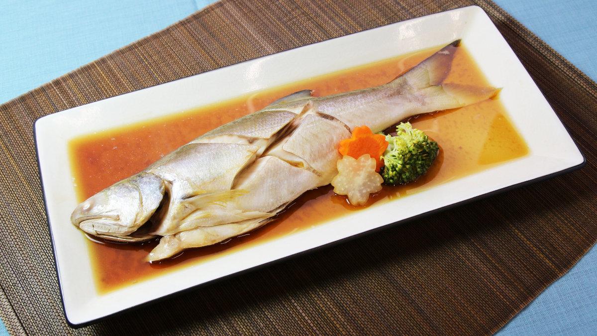 午仔魚料理-食譜