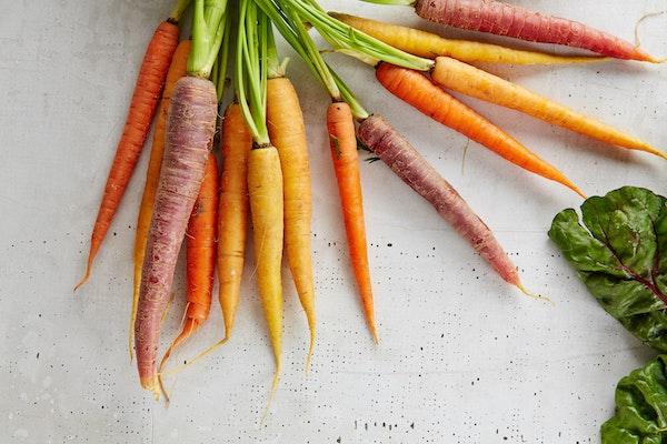夏日美肌-類胡蘿蔔素
