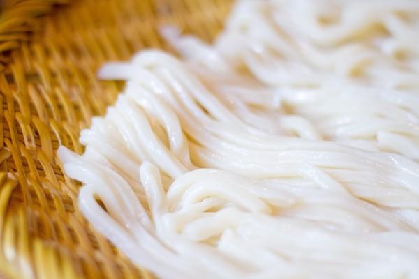 土用丑日-鰻魚節-烏龍麵