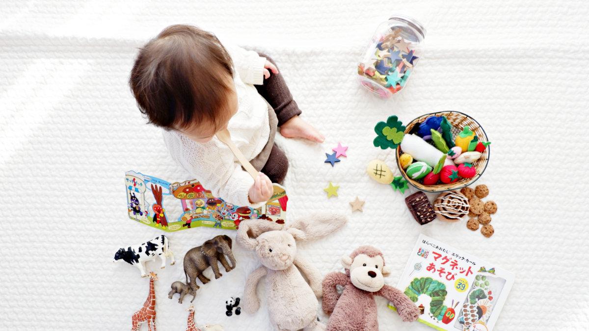 兒童健康手冊