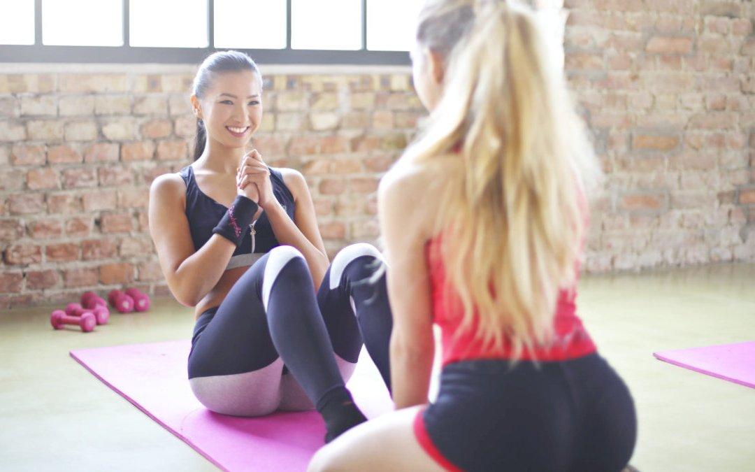 生理痛嗎?  每週 3 次運動有助減緩經痛