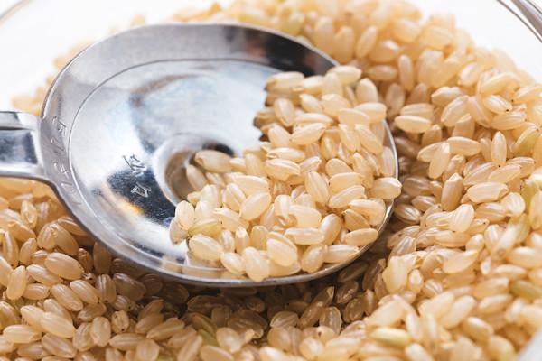 GABA-自律神經-發芽玄米