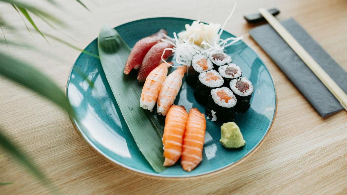 地中海的食物-日式地中海飲食