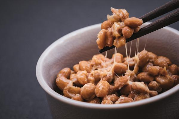 納豆-地中海的食物-地中海飲食