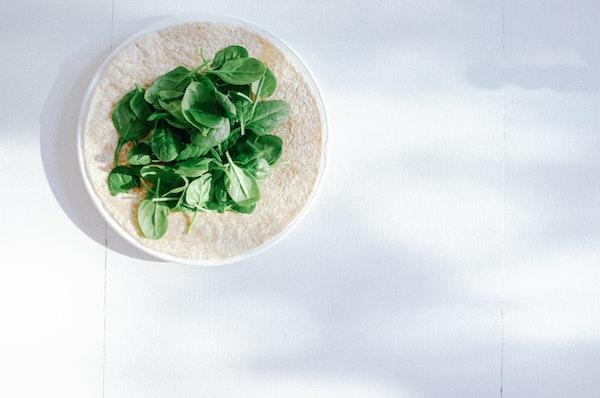 葉黃素-菠菜-玉米黃素-黃斑部病變